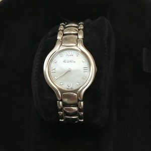 WOS ebel diamond watch-MUST SELL!!